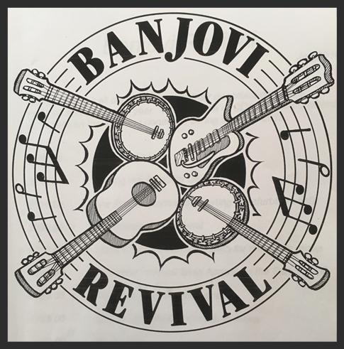 Banjovi Revival, visit our website at www.banjovi.co.uk