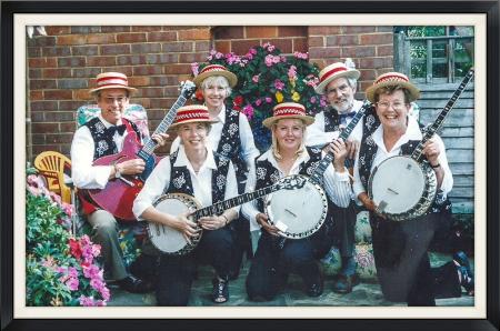 Banjovi Revival, Banjo Band