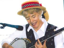 Joyce Wooster - Banjovi Revival