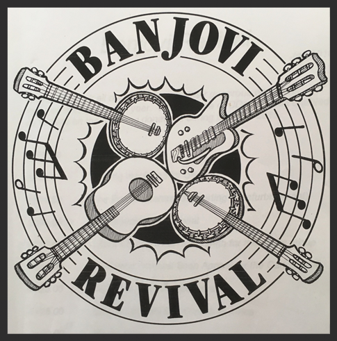Banjovi Revival, visit our website at www.banjovi.co.uk