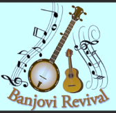 Banjovi Revival, www.banjovi.co.uk, Entertaining Buckinghamshire, High Wycombe